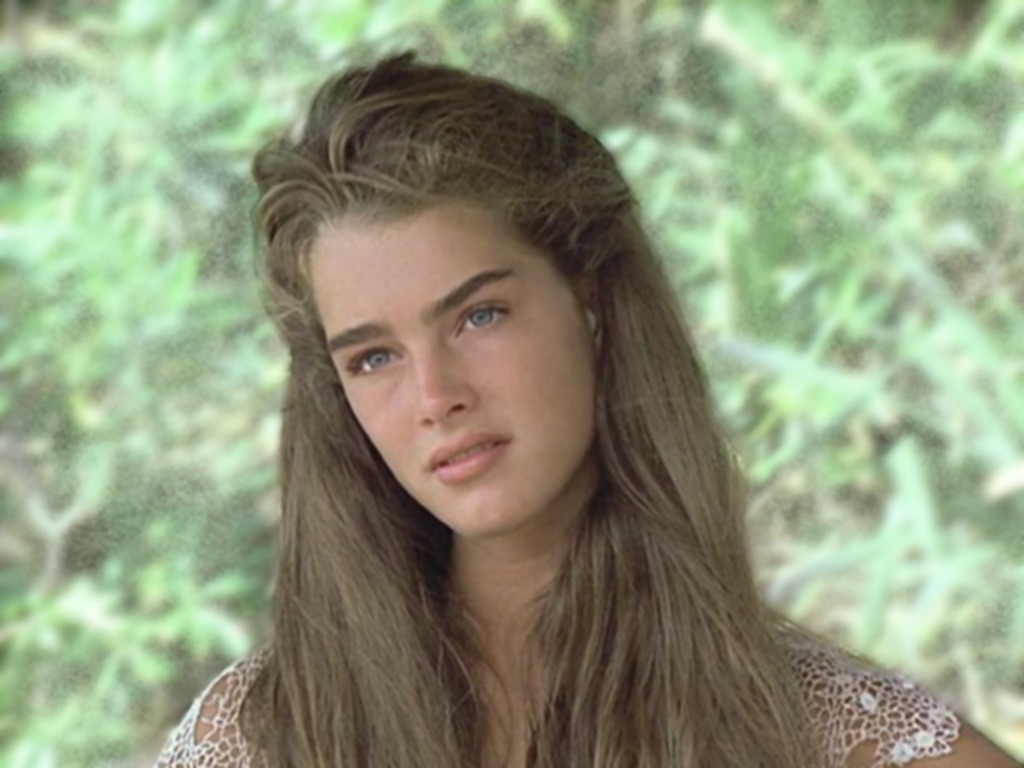 Brooke Shields Brows The Pessimiss