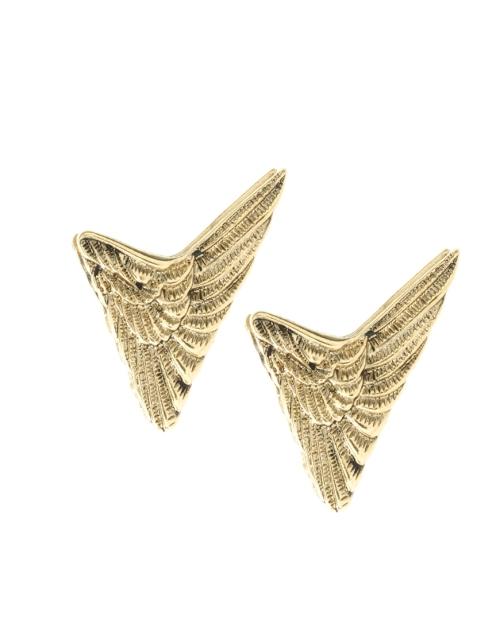 asos Gold Collar Tips